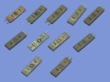 Märklin 13626/0 Anschlußplatte Gleis Anschlussklemme für Spur 0 marklin